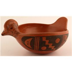 Effigy (Chicken) Bowl