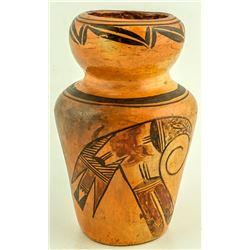 Hano Vase