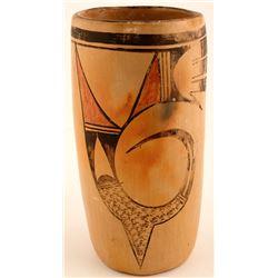 Vintage Hopi Vase