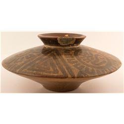 Vintage Hopi(?) Pot