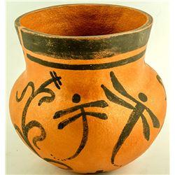 Micaceous Pot, LuAnne Aragon