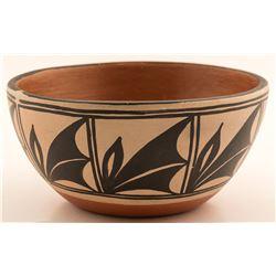 Bowl by Alvina Garcia