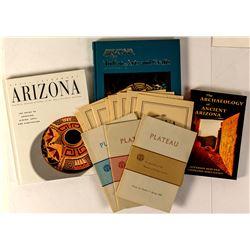 Prehistoric Arizona Library