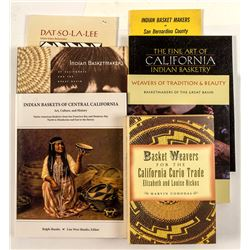 California and Great Basin Basket Library