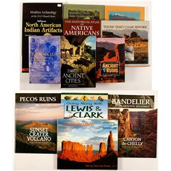 Archaeology & Native American History Library