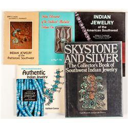 Indian Jewelry Books
