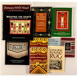 Native American Rugs and Blankets Library