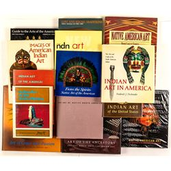 Native North American Library Collection