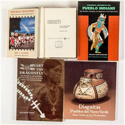 Pueblo Nations Books