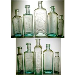 """5 """"Cures"""" Bottles Found in Nevada"""