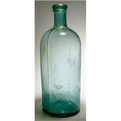 US Hospital Bottle