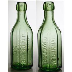 J. N. Gerdes Mineral Water