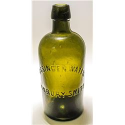 Kissingen Mineral Water Bottle