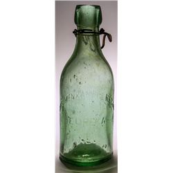 Lime Bremenkampf & Regli Soda (Eureka, NV)