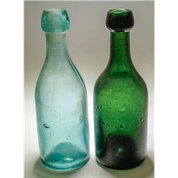 2 Dyoteville Sodas