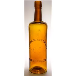 Cartan McCarthy & Co. Whiskey