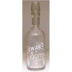 Dewar's Back Bar Whisky