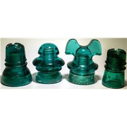 4 Unusual Insulators