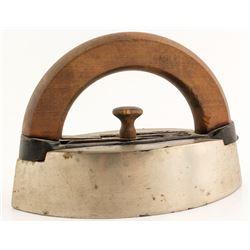 Vintage Hand Iron