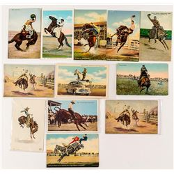 Rodeo Postcard Group