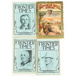 Old West Ephemera