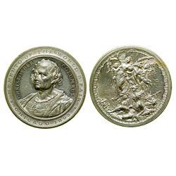Columbian Exposition Medal (Eglit 105)