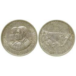 Louisiana Purchase Exposition So-Called Dollar (HK 299 Silver)