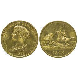 Trans-Mississippi Exposition So-Called Dollar (HK 283)