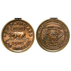Vigilance Committee Medal
