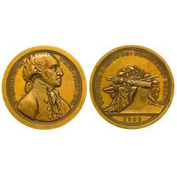 George Washington Medal, US Mint Philadelphia