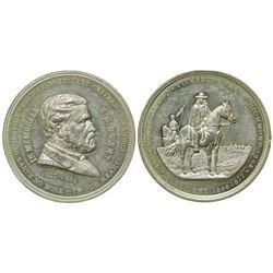Ulysses S. Grant Memorial Medal