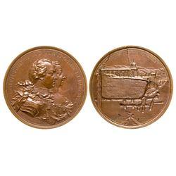 Adolph Fredrik Mining Medal