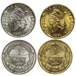 Confederate Cent Restrikes
