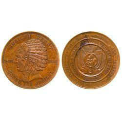 Jubilee Penny