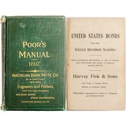 Manual of Railroads of the US 1897