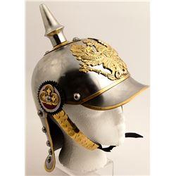 Prussian Helmet Reproduction