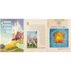 The Beginning of Disneyland Booklet