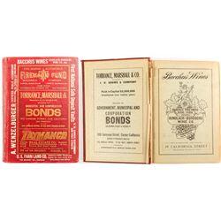 Crocker-Langley San Francisco Directory 1913