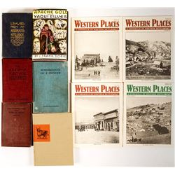 10 California and Western Publications