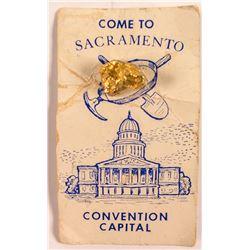 California Gold Rush Souvenirs