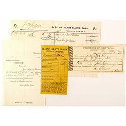 4 Virginia City, Montana Documents
