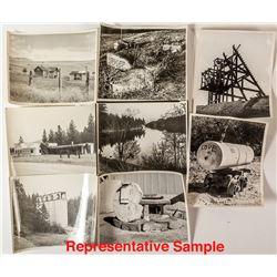 75 Montana Vintage Photos
