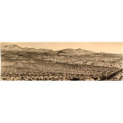 Second Gilbert Area Panorama