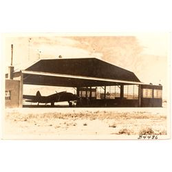 Reno, Nevada Early Airport RPC