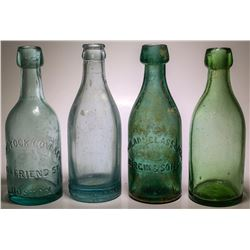 Soda Bottle Group