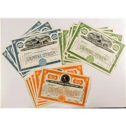 Phelps Dodge Corporation Stock Certificates (17)