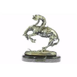 Silver Plated Rattle Snake Bronze Sculpture