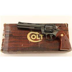Colt Python .357 Mag SN: K68898