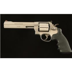 Smith & Wesson 610-2 10mm SN: CCR5064