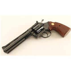 Colt Diamondback .38 Spl SN: S78740